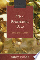 The Promised One  A 10 week Bible Study