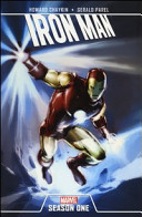 Iron Man  Marvel season one