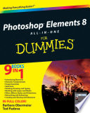 Photoshop Elements 8 All in One For Dummies