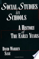 Social Studies In Schools