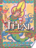 Thai Decorative Designs