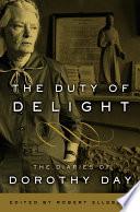 The Duty of Delight Book PDF