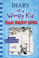 Book Diary of a Wimpy Kid  15