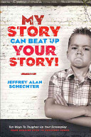 My Story Can Beat Up Your Story  Book PDF