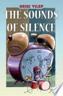 The Sounds of Silence Hardcover Here Http Www Lulu Com Shop Heiki Vilep The Monsters Of The Closet Door Hardcover Product 22066635 Html Review By Emily Jane Hills
