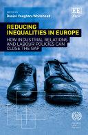 download ebook reducing inequalities in europe pdf epub