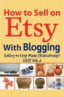How to Sell on Etsy with Blogging