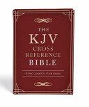 Cross Reference Bible KJV