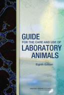 Guide for the Care and Use of Laboratory Animals: