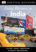 DK Essential Managers  Doing Business in India