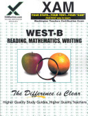 West B Reading  Mathematics  Writing