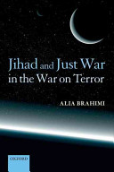 Jihad and Just War in the War on Terror