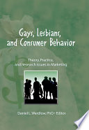 Gays Lesbians And Consumer Behavior