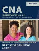 CNA Exam Preparation 2018-2019