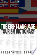 The Eight Language Tourism Dictionary