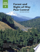 Forest and Right of Way Pest Control  2nd Edition