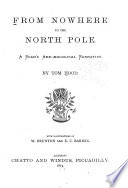 From Nowhere to the North Pole