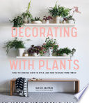 Decorating with Plants Book PDF