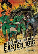 Book Blood Upon the Rose
