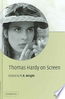 Thomas Hardy On Screen