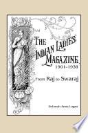 Book The Indian Ladies  Magazine  1901   1938