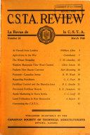 CSTA Review