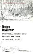 Book DANGER DOWNRIVER