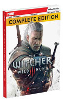The Witcher 3  Wild Hunt Complete Edition Guide