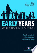 Early Years Work Based Learning