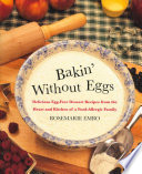 Bakin  Without Eggs