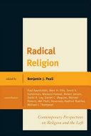 Radical Religion