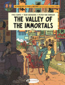 The Valley of the Immortals