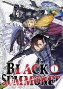 Black Summoner Manga Volume 1