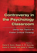 Controversy in the Psychology Classroom