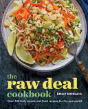 The Raw Deal Cookbook