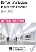 De Toumaï à Sapiens, La Ruée Vers L'homme (Paris - 2009) : charles robert darwin (1809-1882) et des 150...