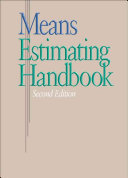 Means estimating handbook