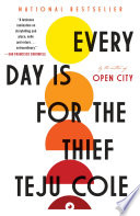 Every Day is for the Thief Book PDF