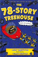 The 78-Story Treehouse : come hang out with him...