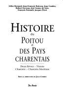 Histoire du département des Deux-Sèvres 1790-1939