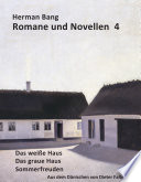 Romane und Novellen 4