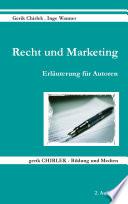 Recht und Marketing