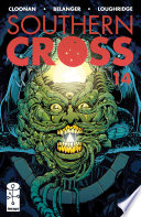 Southern Cross #14 : hazel and her crew have just...