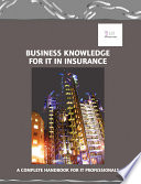Review Business Knowledge for It in Insurance