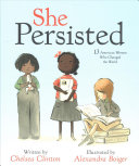 She Persisted Boxed Set