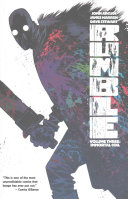 Rumble Volume 3  Immortal Coil