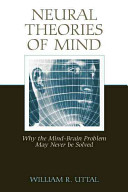 Neural Theories of Mind