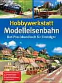 Hobbywerkstatt Modelleisenbahn