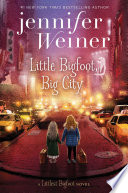 Little Bigfoot, Big City Pdf/ePub eBook