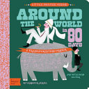 Around The World In Eighty Days Pdf/ePub eBook
